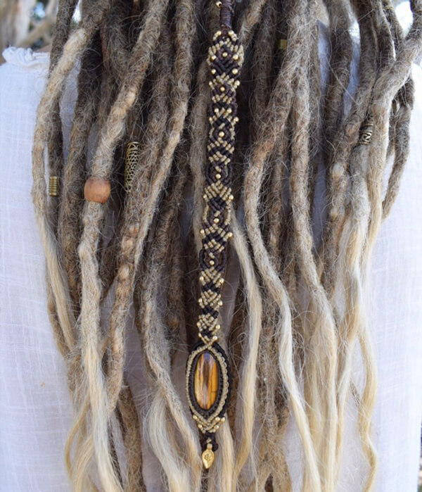Byron Bay Dreadlocks 5