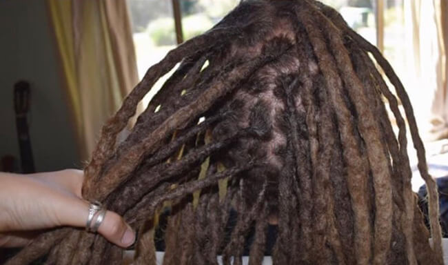 Byron Bay Dreadlocks